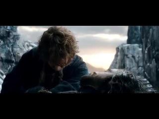 Thorin's Death