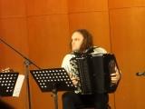 Вивальди в ритме танго в исполнении Юрия Медяника