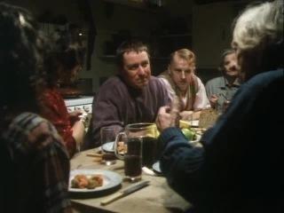 Бержерак/Bergerac/9 сезон 8 серия/Британский детектив/1991 год.