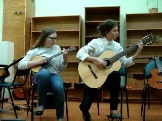 Вика и Таня Шорро