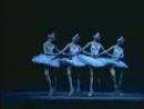 Танец маленьких лебедей из балета Лебединое озеро П.И.Чайковский