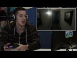 P.T. - Silent Hills (Teens React- Gaming)