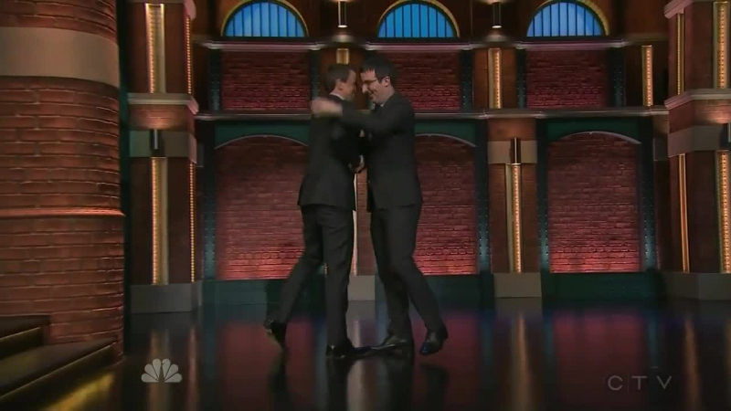 S M 2015 02 02 John Oliver Mike Greenberg Kid Ink feat Elle Varne