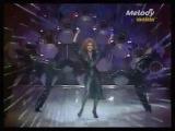 Dalida - Femme 25.01.1984 (Cadence 3 (FR3) #