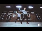 Dance-на песню Lady Gaga feat. R.Kelly Do What U Want