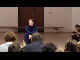 ЧУЛПАН ХАМАТОВА -  творческая встреча с детьми в Казани