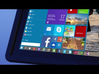 Windows 10. Превью.