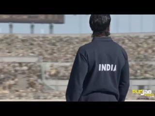 Беги,Милка, Беги! /Bhaag Milkha Bhaag - Punjabi
