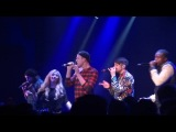 Pentatonix  Rather Be  Roxy Los Angeles 10-20-14
