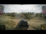 Гайд по Jagdpanzer E 100