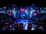 Kaya Aslantepe - Dağlara Küstüm ( O Ses Türkiye Yarı Final)