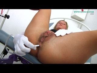 Gyno-X.com: Claudia - Claudia Spec. & Enema (Part 1) (2014) HD