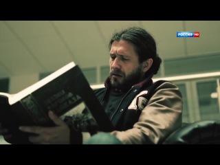 «Человек мира» с Андреем Понкратовым. Чеченская сказка.