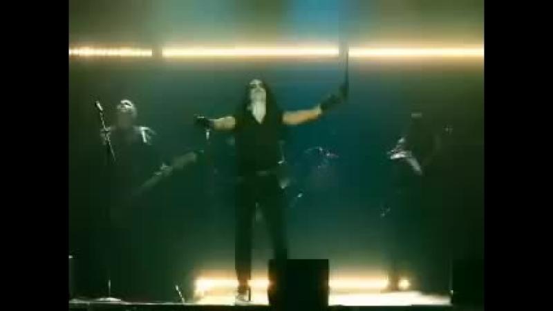 KFC Funny Black Metal Commercial