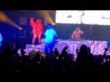 Die Antwoord - Enter The Ninja Live Stadium live (31.01.2015)