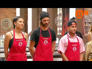 Master Chef - Capitulo 19 - Canal 13