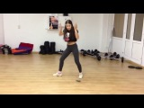 Танец Казашки