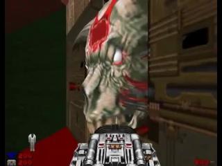 Doom II - Icon Of Sin - Full MD3 Model (GZDoom-Zandro)