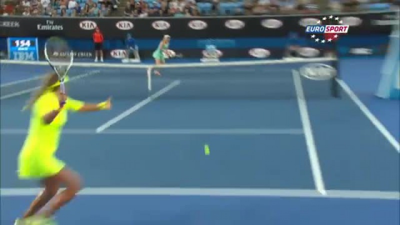 Victoria Azarenka vs Caroline Wozniacki » Freewka.com - Смотреть онлайн в хорощем качестве