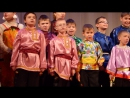 Фестиваль Взрослые и дети ДК МЦБК 2013