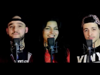 Dark Horse - Fabulous Wadness ft. Sonia Cherry (Katy Perry cover) - Beatbox