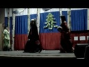 Сцена Балаковского аниме-клуба JUMP: Мой до дыр (Выступление на Молодёжном Предновогоднем аниме-капустнике 2014 в Балаково)