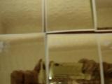 Наклейки (стикеры) для ногтей из металлизированной фольги