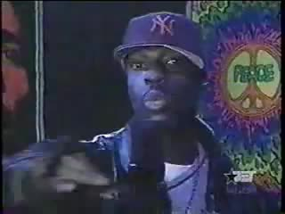 Rap City-G.Dep Freestyle