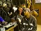 On Rap City - La' Chat &amp T-Rock Freestyle 1999 Hypnotize Camp Posse (Three 6 Mafia)