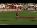 WORLD RUGBY 7's 2014-15 WELLINGTON - GAME 19 - WALES vs. PORTUGAL