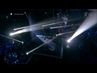 Пьер Эдель - Я лишь хочу сказать Голос 3 2014 HD Четвертьфинал (12.12.14)