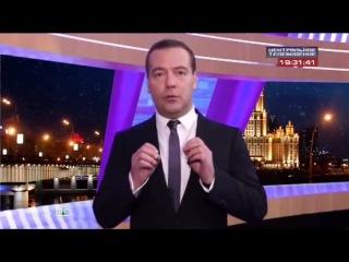 «Сегодня» в 19:00 на «НТВ» (27.12.2014)