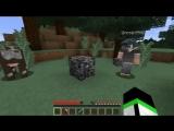 Интересные факты о Minecraft # 99 Алмазный дождь