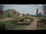 Мощь В Движении (Обзор Jagdpanzer E-100)