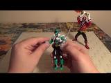 Могучие Рейнджеры Самураи - Power Rangers Samurai