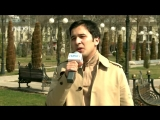 Чонибек Муродов - Табрикоти наврузи | Jonibek Murodov - Nowruz Greetings