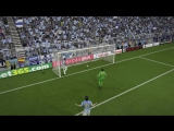 Потрясающий королевский гол Неймара|FIFA 15