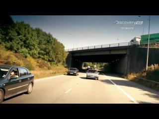 ТРОЙ – ЗВЕЗДА МИРА МАГИИ Discovery: Трой / Troy (2014) HDTVRip (Выпуск 2)