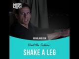 Идиомы в кино: Shake a leg (