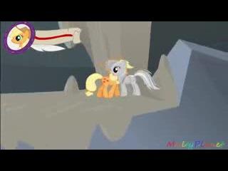 Мой маленький пони на русском языке Злодеи долины мечты - My Little Pony Fiends Valley dreams