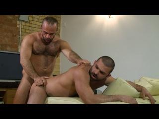 Butch dixon - albert victor & bruno andrea (hairy lovers fuck)