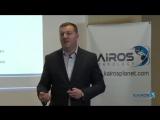 Presentation of Kairos Technologies -- Презентация Kairos Technologies