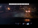 StreetNRG квест 17.01.15 погоня Geely за BMW e39