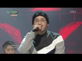 Mad Clown & Esna - Fire @ Music Bank 150206