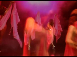 Эротический шоу балет