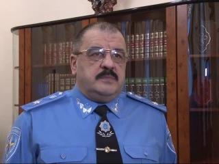Одесские правоохранители начинают серию антитеррористических мероприятий.  Об этом говорится в обращении начальника ГУ МВД в Оде