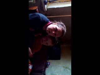 Помощь Надежде и ее сыну