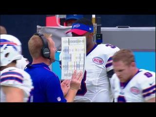 NFL 2014-2015 / Regular Season / Week 4 / Buffalo Bills - Houston Texans