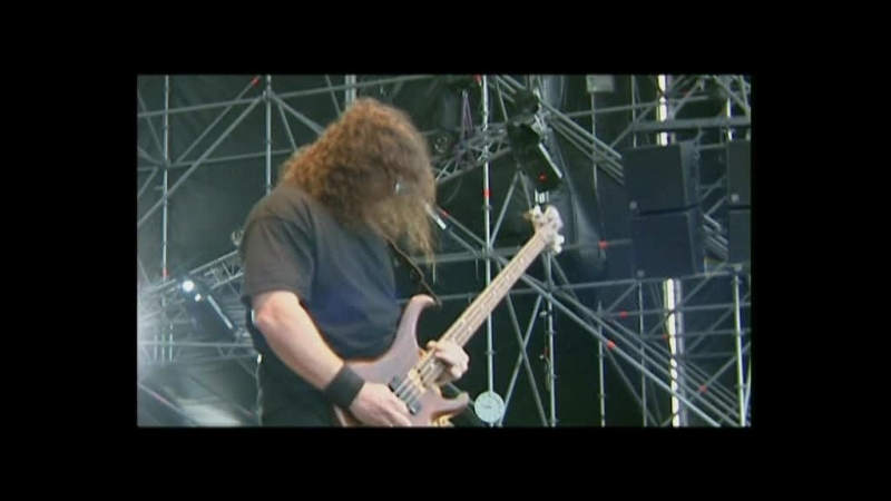 Six Feet Under - Live With Full Force (2004)
