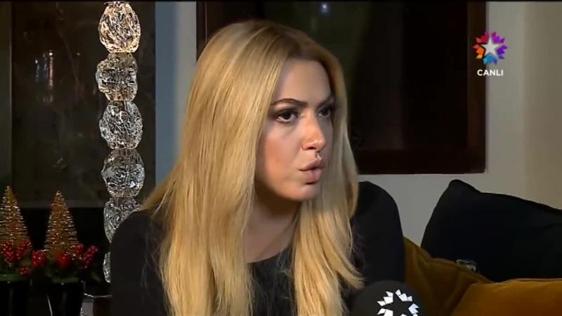 HADİSE StarLife Özel Röportajı (07 Aralık 2014)